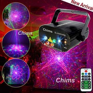 レーザー 光 Led プロジェクター レーザー DJ 舞台 照明4光源(プロジェクター)