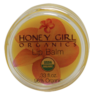 ハニーガールオーガニクス(Honey Girl Organics)のnoyu☆様専用 ハニーガールオーガニクス リップバーム(リップケア/リップクリーム)