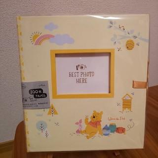 Disney - 100枚アルバム くまのプーさん
