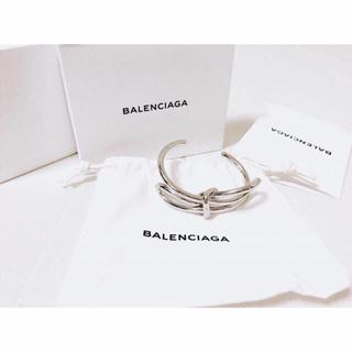 バレンシアガ(Balenciaga)の最終値下げ バレンシアガ バングル(バングル/リストバンド)