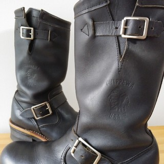 chippewa 27899 engineer boots