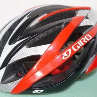 GIRO ジロ IONOS イオノス 自転車ロードバイクヘルメット L ジャンク