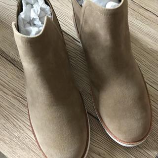 ココディール(COCO DEAL)のハイカットブーツ(ブーツ)