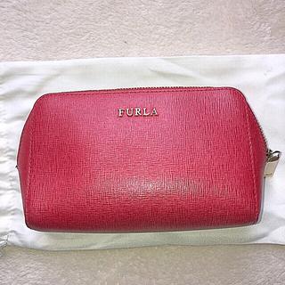 1b99010178e2 2ページ目 - フルラ ポーチ(レッド/赤色系)の通販 100点以上 | Furlaを ...