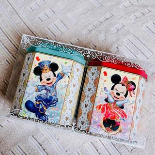 ディズニー(Disney)のアソーテッド・ティー(茶)