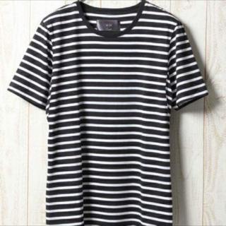 ダブルジェーケー(wjk)の【値下げOK】wjk HARE Tシャツ WHITE BLACK(Tシャツ/カットソー(半袖/袖なし))