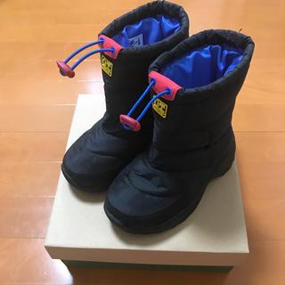 ジーティーホーキンス(G.T. HAWKINS)のG.T HAWKINS 防寒靴 !19cm(ブーツ)