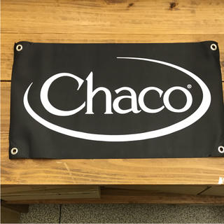 チャコ(Chaco)の新品 chaco バナー(その他)