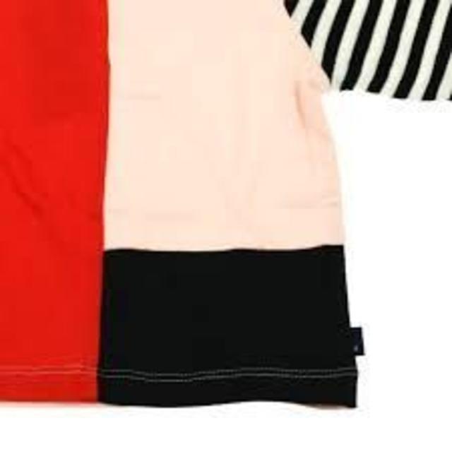 CALDia(カルディア)のCaldia (カルディア) カラーブロックTシャツ   A56800 キッズ/ベビー/マタニティのキッズ服 男の子用(90cm~)(Tシャツ/カットソー)の商品写真