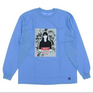 ベドウィン(BEDWIN)のkyne Tシャツ(Tシャツ/カットソー(七分/長袖))