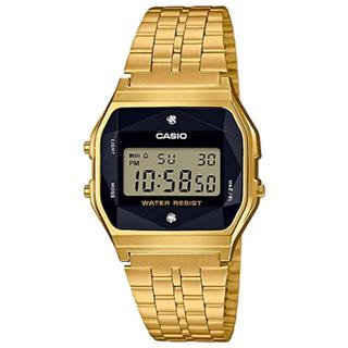 カシオ(CASIO)の⭐️タイムセール⭐️新品 CASIO カシオ A159WGEA-1JF(腕時計(デジタル))