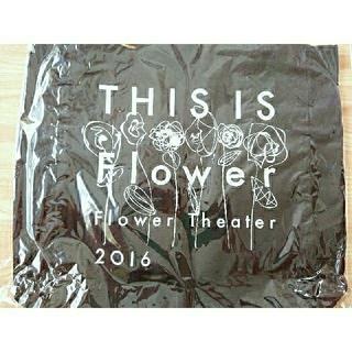 【Flower】トートバッグ