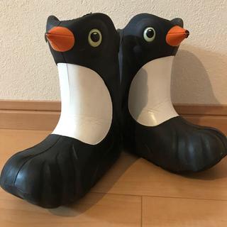 ポリウォークス ペンギン 長靴(長靴/レインシューズ)
