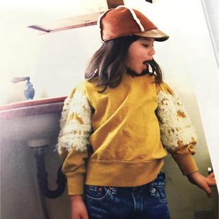 ゴートゥーハリウッド(GO TO HOLLYWOOD)のGoToHollywood☆マラケッシュTシャツ 150デニム&ダンガリー(Tシャツ/カットソー)