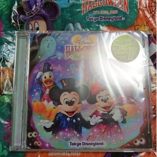 """ディズニー(Disney)の(ほぼ新品)スプーキー """"Boo"""" パレード CD(キッズ/ファミリー)"""
