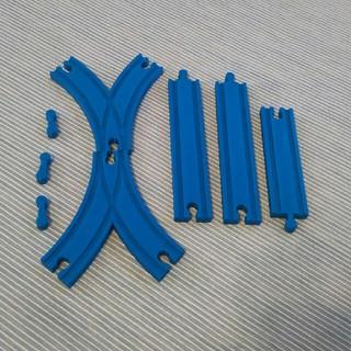 IKEA LILLABO BRIO 連結レール 3Dプリンター(電車のおもちゃ/車)