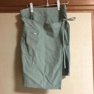 カバンドズッカ(CABANE de ZUCCa)のZUKKA スカート(ひざ丈スカート)