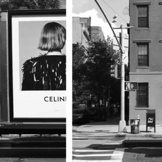 セリーヌ(celine)のCeline sweater (トレーナー/スウェット)