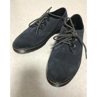 ドクターマーチン(Dr.Martens)の【日曜限定 値下げ中】ドクターマーチン 3ホールブーツ 25cm(ローファー/革靴)