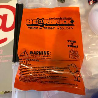 未開封新品 ベアブリック 100% ハロウィン 2001 BE@RBRICK