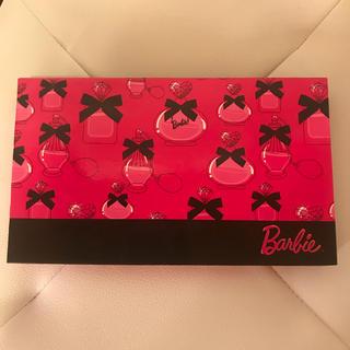バービー(Barbie)のバービー  メイクアップキット クール(コフレ/メイクアップセット)