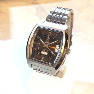 アルバ(ALBA)の【ALBA】ROOX V676-00A0 自動巻き腕時計 WH-1488(腕時計(アナログ))
