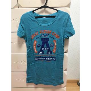 エーズラビット(Asrabbit)のTシャツ エーズラビット(Tシャツ(半袖/袖なし))