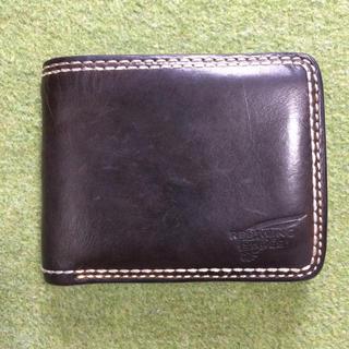 レッドウィング(REDWING)のREDWING         二つ折り財布(折り財布)