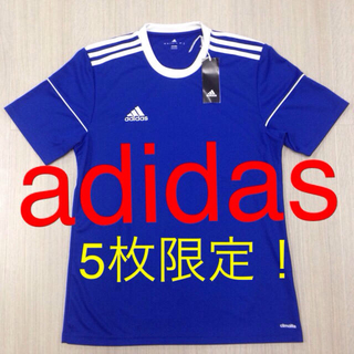 アディダス(adidas)のアディダス Tシャツ 新品❣️(Tシャツ/カットソー(半袖/袖なし))