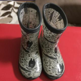 フタフタ(futafuta)のフタフタ 長靴 14㎝(長靴/レインシューズ)