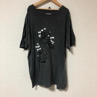 サスクワッチファブリックス スマーフ Tシャツ