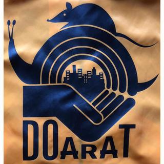 ドゥアラット(DOARAT)の《DOARAT》JKT ドゥアラット ストリート デザイナー クリエイター(マウンテンパーカー)