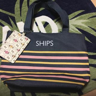 シップス(SHIPS)のミニバック♡(その他)
