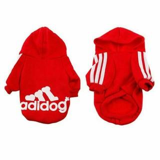 アディダス(adidas)の新品未使用★『アディドックパーカー』小型犬用(犬)