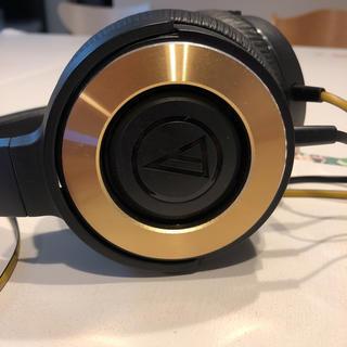 オーディオテクニカ(audio-technica)のオーディオテクニカ ATH-WS550 BGD(ヘッドフォン/イヤフォン)