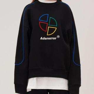 ボウダンショウネンダン(防弾少年団(BTS))のわかちこ様専用ADER ERROR  Slice logo sweatshirt(スウェット)