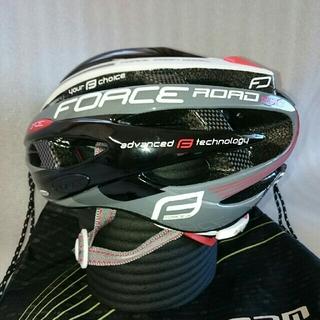 フォース Road pro ヘルメット