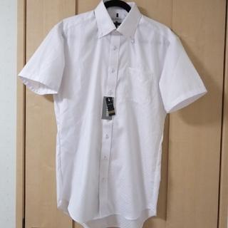 シマムラ(しまむら)のメンズ 半袖シャツ L(シャツ)