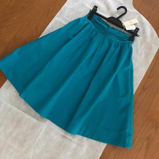 ティティアンドコー(titty&co)の新品♡ titty&co♡フレアスカート(ひざ丈スカート)