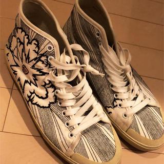 サンローラン(Saint Laurent)のサンローラン SAINT LAURENT 靴(スニーカー)