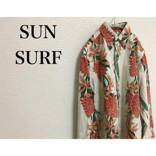 サンサーフ(Sun Surf)のSUN SURF シャツ(シャツ)