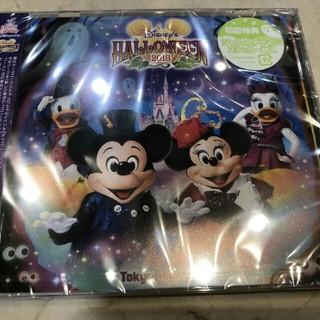 ディズニー(Disney)の2018 初回特典付き  スプーキー Boo パレード CD(ポップス/ロック(邦楽))