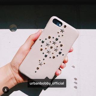 アーバンボビー(URBANBOBBY)のiPhoneケース urbanbobby iphone7(iPhoneケース)