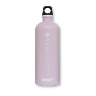 シグ(SIGG)の【新品未開封】SUKALA×SIGG オリジナルボトル♡スモークピンク(ヨガ)