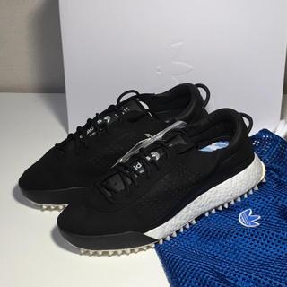 新品未使用 Adidas AW Hike Lo 28cm アレクサンダーワン