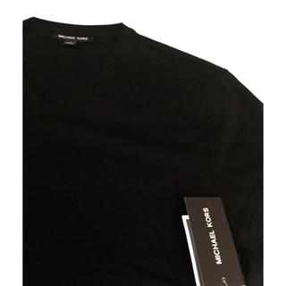 マイケルコース(Michael Kors)のマイケルコース 新品T シャツ 最終価格です。(Tシャツ/カットソー(半袖/袖なし))