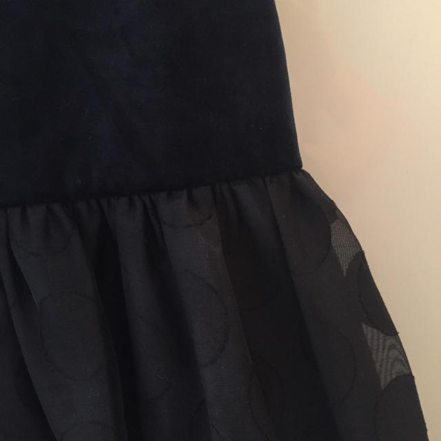 5b791d4ffd1c6 hakka kids(ハッカキッズ)の美品 ハッカkids ワンピース フォーマル ドレス キッズ