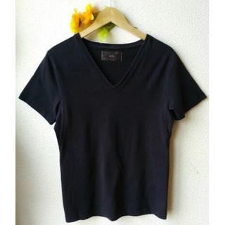 ダブルジェーケー(wjk)のダブルジェイケイワンマイル カットソー レディースL メンズM(Tシャツ/カットソー(半袖/袖なし))
