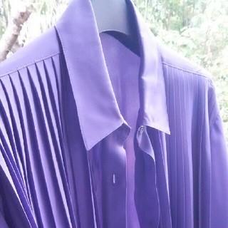 クロードモンタナ(Claude Montana)の正規品モンタナドレスシャツ(シャツ/ブラウス(長袖/七分))