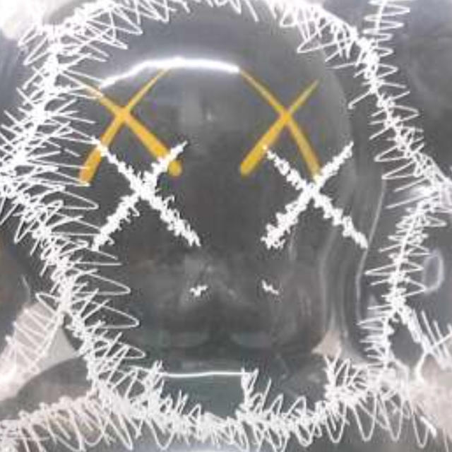 KAWS コンパニオン オープンエディション  エンタメ/ホビーのフィギュア(その他)の商品写真